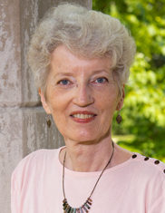 Kirsten Grønbjerg