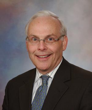 James Hodge