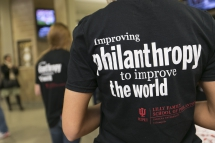 $5 million anonymous gift to Indiana University Lilly Family School of Philanthropy will help more students with financial need earn degrees