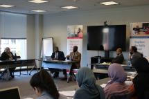 Fourth Annual Symposium on Muslim Philanthropy and Civil Society