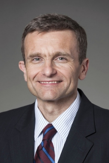 Indiana University appoints CASE VP Amir Pasic as dean of Lilly Family School of Philanthropy