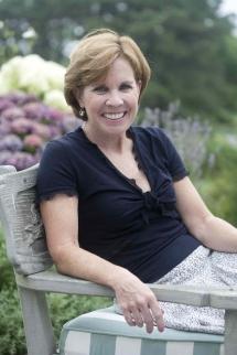 Philanthropist Maureen O