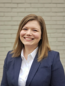 Master's Student Joining The Patterson Foundation as Fellow