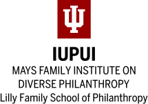 IU Lilly Family School of Philanthropy Events