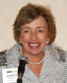 Janet Prindle