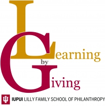Learning by Giving class gives $10,000 grant to local nonprofit PACE, Inc. to help previously incarcerated Hoosiers get back on their feet