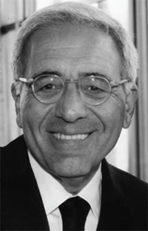 Former Lincoln Center President Reynold Levy to Speak September 28