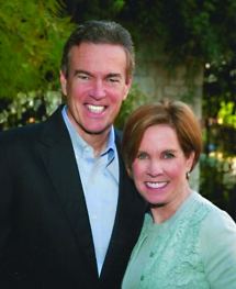 Maureen and Jim Hackett to be honored at IUPUI Spirit of Philanthropy Awards