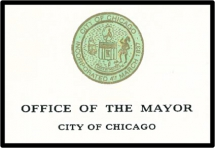 Chicago Mayor proclaims Women
