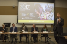 Leadership Roundtable to share new knowledge to help nonprofit executives, fundraisers strengthen fundraising in New Year
