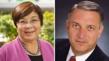 Ted Grossnickle, Janice Gow Pettey to Receive Lifetime Achievement Award in Fundraising