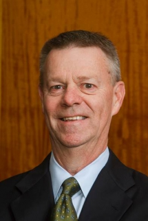 Seiler Selected 2014 Outstanding Fundraising Professional
