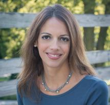 Associate Professor Genevieve Shaker Among Three IUPUI Alumni Honored with Hine Medal