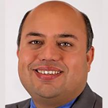 Muslim Philanthropy Initiative Names Siddiqui as First Leader