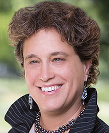 Perspectives on Philanthropy Discussion Series with Fay Twersky