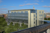 Indiana University Lilly Family School of Philanthropy to get new home