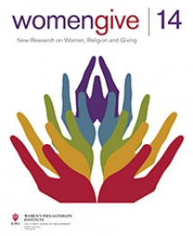 Young, Single Women Who Are Religiously Unaffiliated Are Generous Charitable Givers