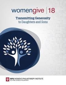 Adult Children—Especially Daughters—More Likely To Give To Charitable Causes If Parents Give
