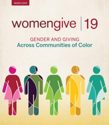 New study finds generosity links women across race and ethnicity