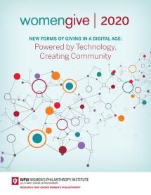 New Study Examines Technology's Positive Impact on Women's Philanthropy