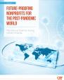 Digital Fundraising, Strategic Financial Planning Among Key Skillsets As Charitable Organizations Navigate Pandemic