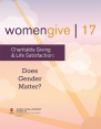 Giving to charity makes everyone happier, especially when women lead or participate in family decisions