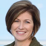 Indiana University Lilly Family School of Philanthropy Alumni Board: Bente Weitekamp