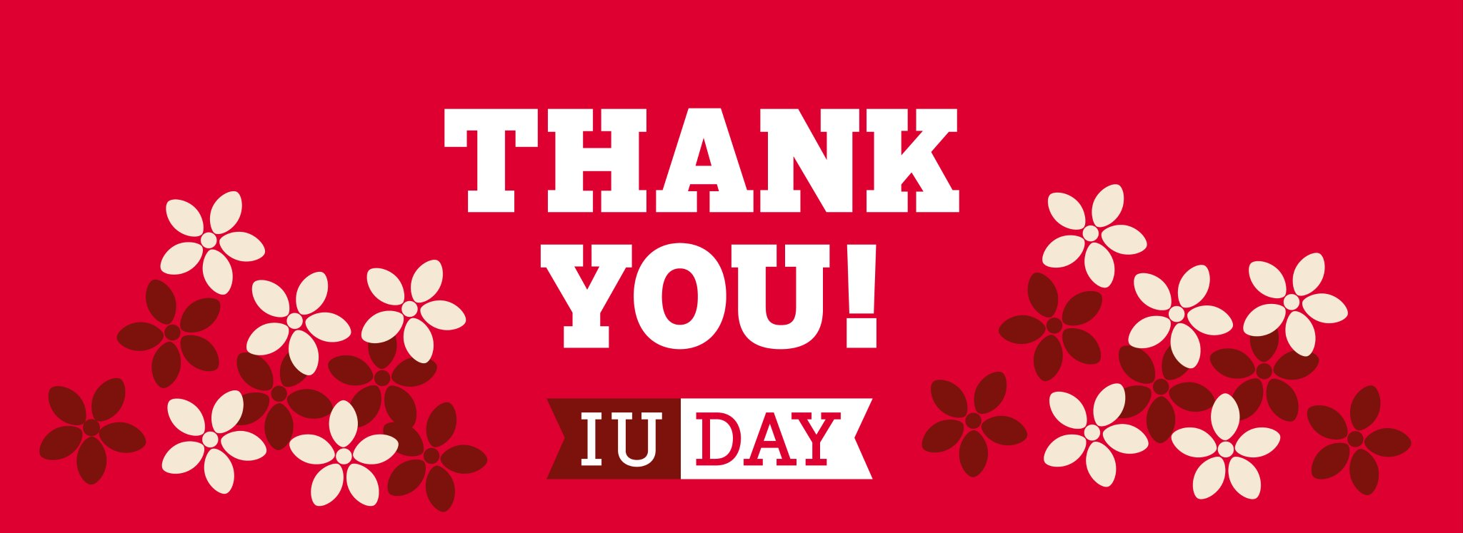 IU Day thank you