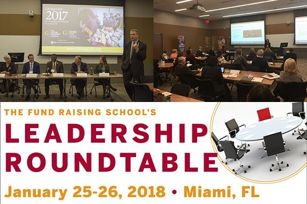 2017 Leadership Roundtable
