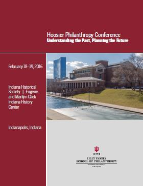 Hoosier Philanthropy Conference