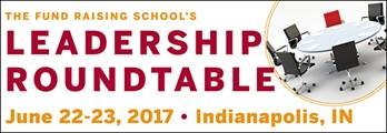 June 2017 Leadership Roundtable