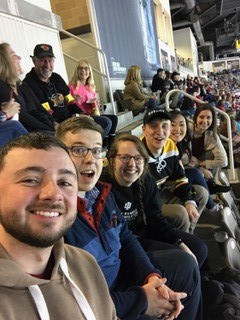 PAC-Indy Fuel game