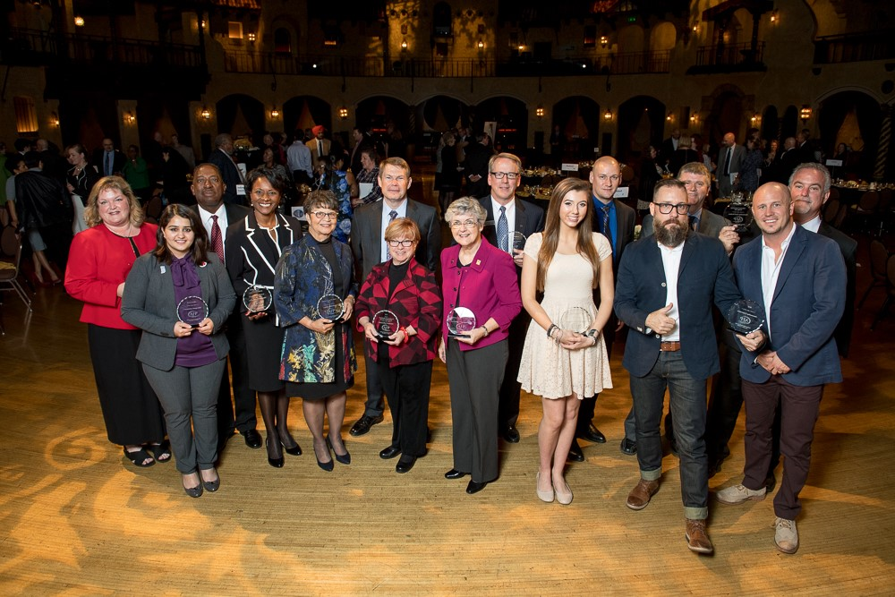 2016 IN Philanthropy Awards