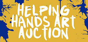 Helping Hands Art Auction