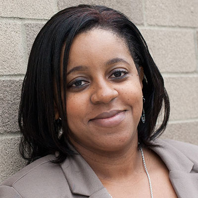 Indiana University Lilly Family School of Philanthropy Master's Program: Kim Williams-Pulfer