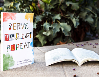 Serve Reflect Repeat book