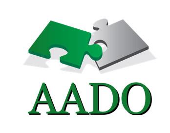 AADO logo