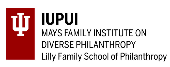 Mays Family Institute on Diverse Philanthropy logo