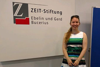 Indiana University Lilly Family School of Philanthropy: Study Abroad in Berlin