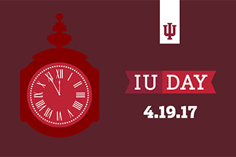 Indiana University Lilly Family School of Philanthropy: IU Day 2017