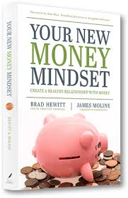 Your new money mindset book