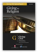 Giving to Religion