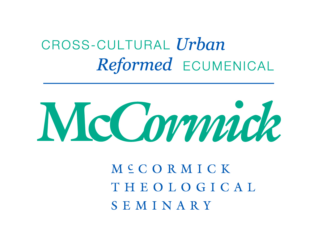 McCormick Theological Seminary logo