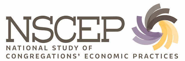 National Study of Congregations' Economic Practices logo