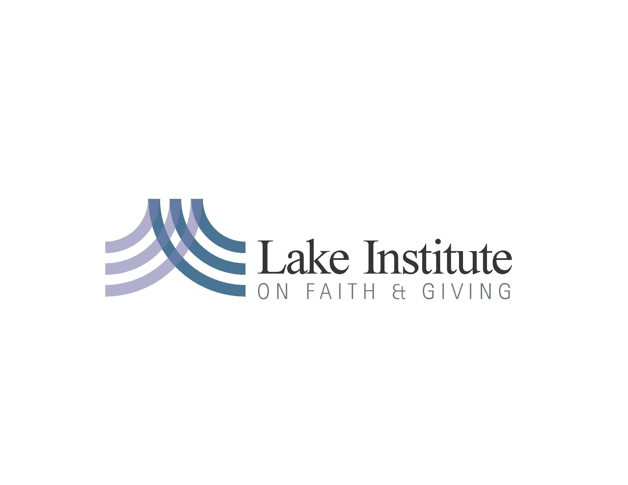 Lake Institute logo