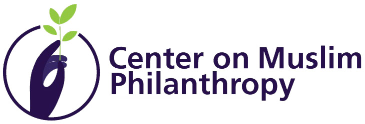 Center for Muslim Philanthropy logo