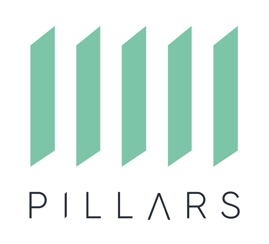 Pillars Fund logo