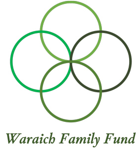 Waraich Family Foundation logo