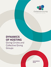 Dynamics of Hosting report cover