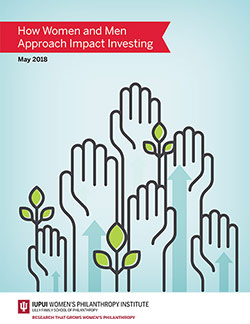Impact Investing cover